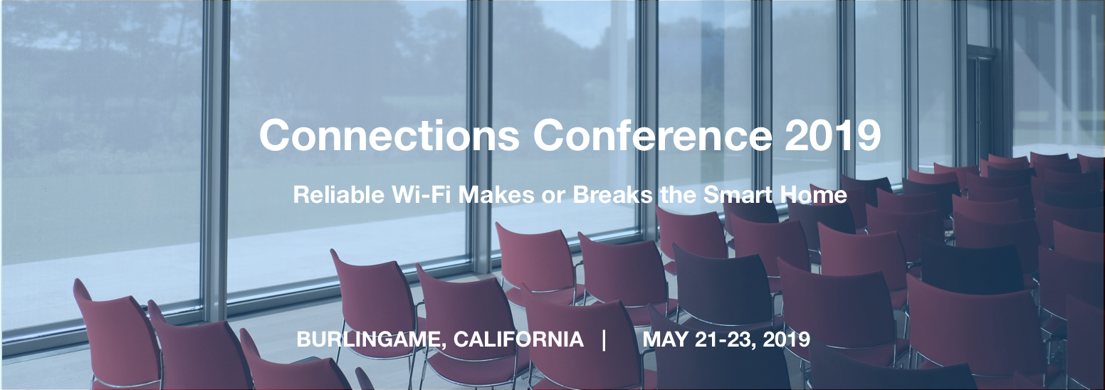 Connections conference image